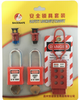 Lockout Kit Electrical Essential Universal